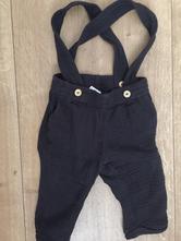 Nohavice na traky h&m, h&m,68