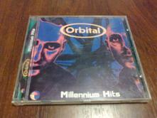 Cd orbital,