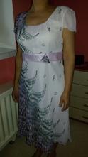 Šaty dámske, 40
