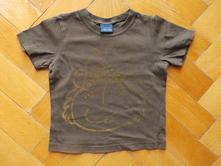Bavlnené tričko, cherokee,86