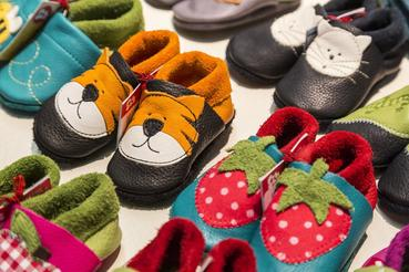 10f9222dcb Veľmi dobrou voľbou na vonkajšie použitie sú minimalistické alebo barefoot  topánky