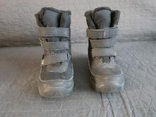 Zimne cizmy, loap,35