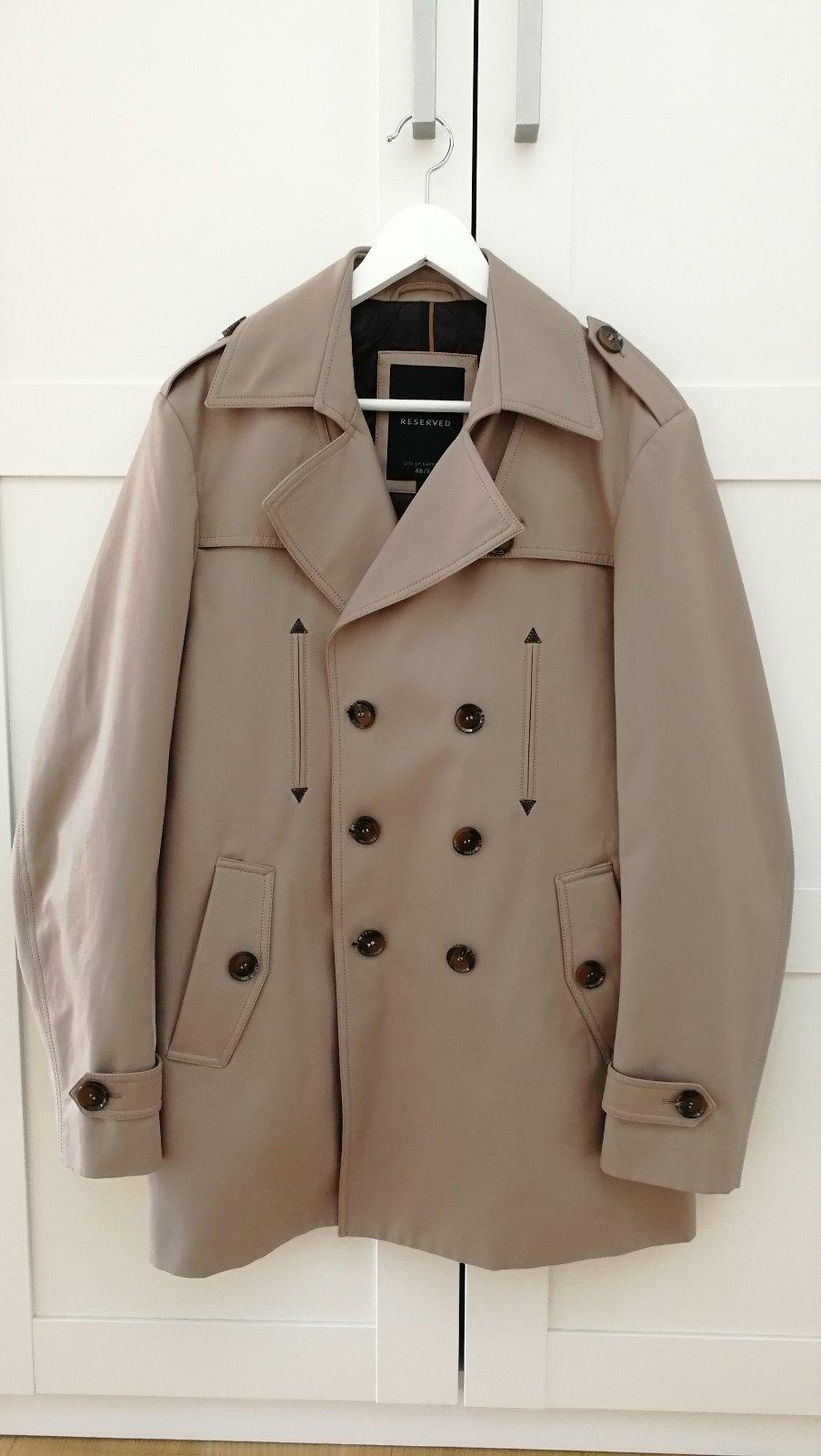 Pánsky kabát a0d16484592