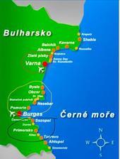 Zlate piesky ,Obzor Nesebar najblizsie by sme chceli Sozopol,Primorsko ? Bude ťažké vybrať kam ísť