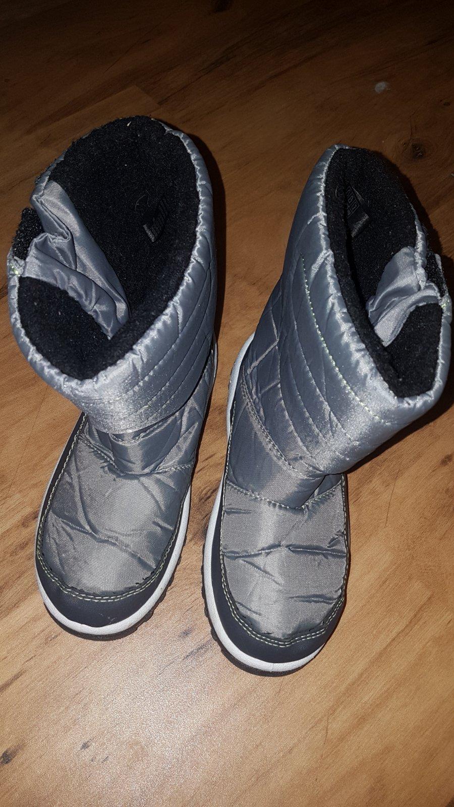 fad5100afb Zimné topánky