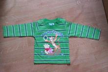 Tričko s dlhým rukávom., disney,68