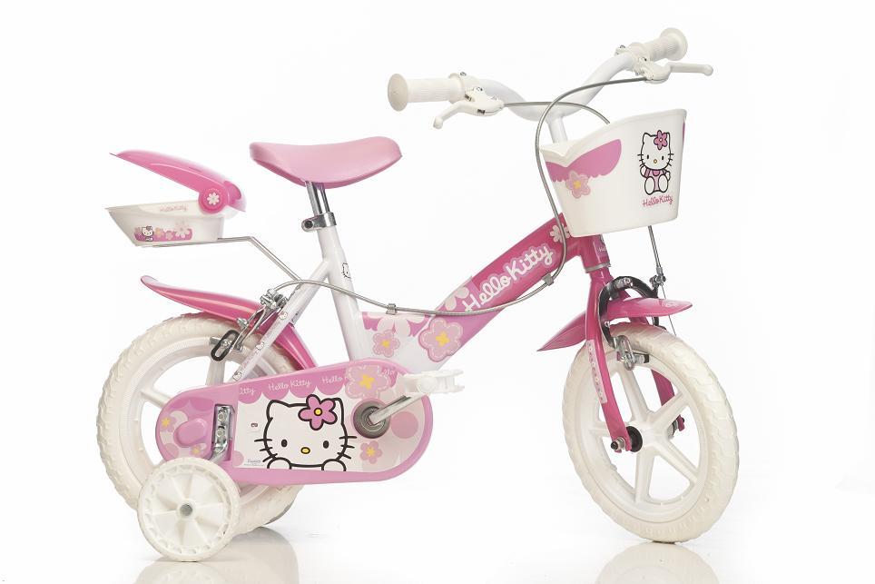 26d1760a6b962 Dino bikes-detský bicykel dino 12 s košíkom,kufrík, - 79,90 € od  predávajúcej evamarket24 | Detský bazár | ModryKonik.sk