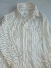Chlapčenská košeľa, h&m,116