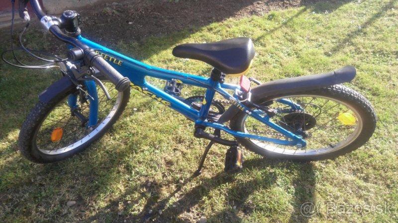 34381026ecf19 Detský bicykel vo vynikajúcom stave na predaj, - 59,90 € od predávajúcej  wew123 | Detský bazár | ModryKonik.sk