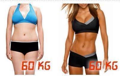 Frau 168 cm 70 kg Ideal Body