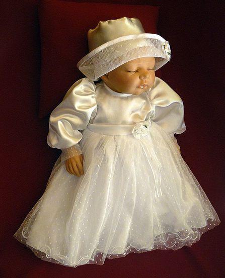 a38661e918f5 Oblečenie na krst pre dievčatko - Album používateľky detskesaty - Foto 6