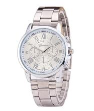 Luxusní dámské hodinky geneva strieborne rimske či 33d240f0f2