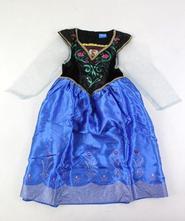 Karnevalové kostýmy (deti)   Princezné 409d9d83c68