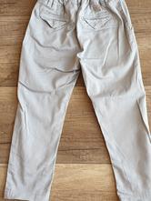 Plátené nohavice, idexe,92