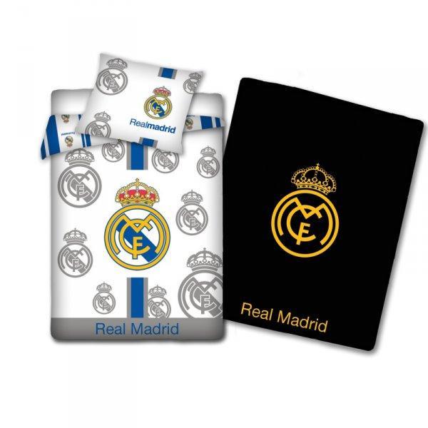dee3e7224fcf2 Posteľné obliečky Real Madrid skladom v našom e-shope - Album používateľky  detskysvetbobacik - Foto 4