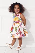 Kvetovane slávnostné šaty next, next,62 - 122