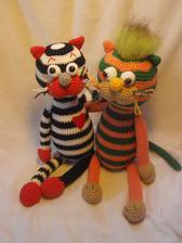 Dvaja kamoši Mačkoši :)