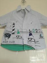 Letná košeľa, marks & spencer,92