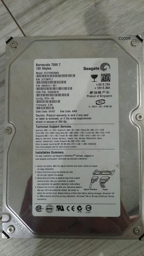 94d5cb915 Predám pc stolového počítača, - 30 € od predávajúcej mirkabrona ...