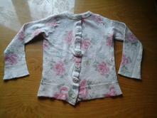 Dievčenský sveter, benetton,92