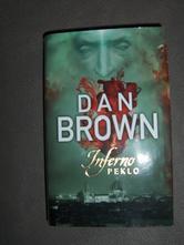 Kniha -dan brown,