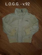 Logg prechodný kabát, l.o.g.g.,92