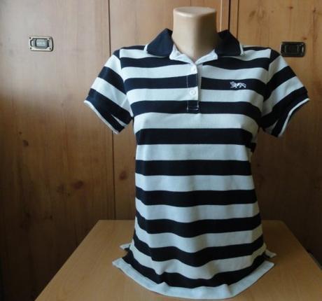 14c0e9db0abe Dámske polo tričko