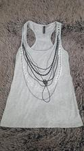 Tričko, fishbone,m / s
