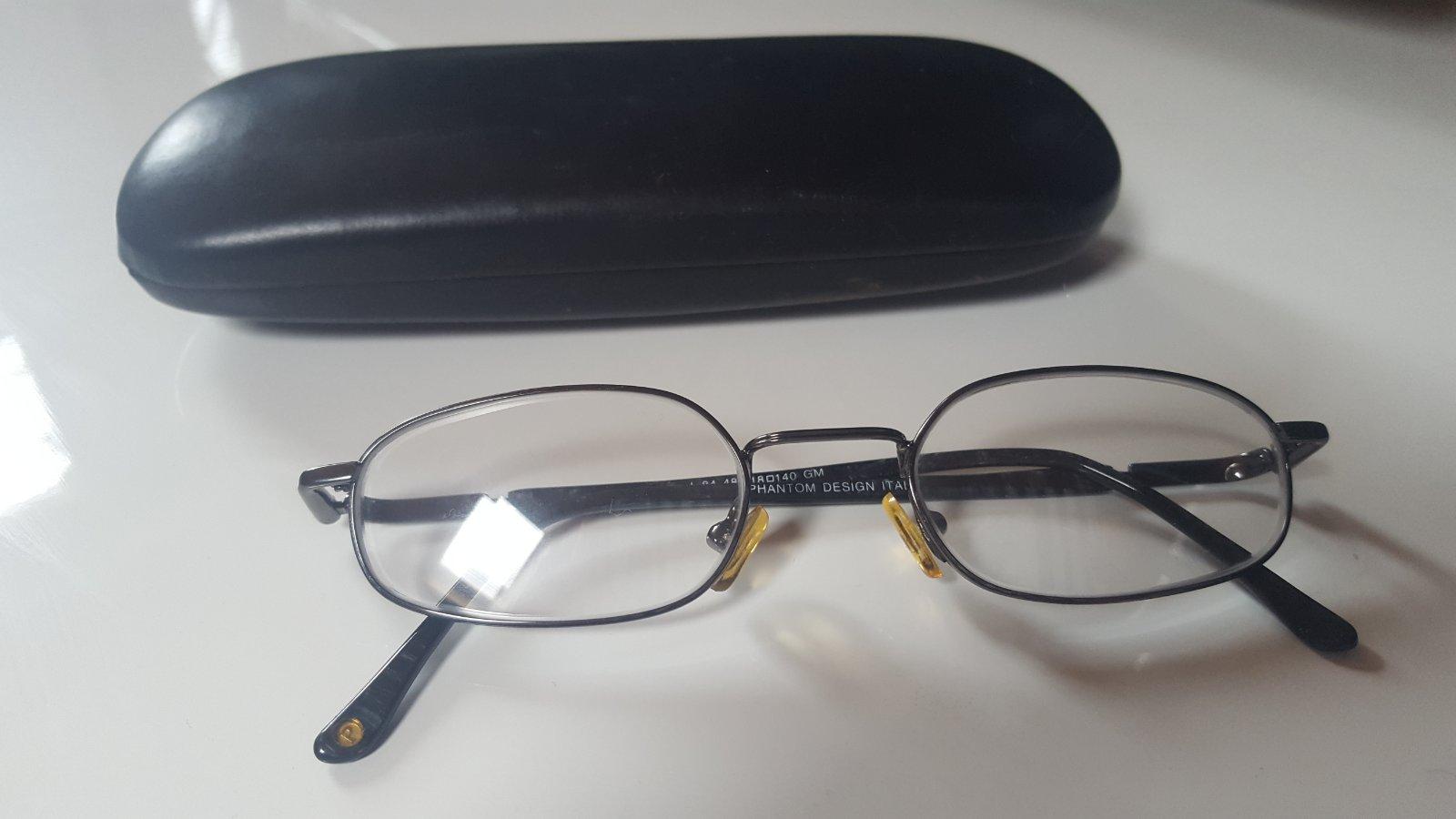 7290db2d3 Detský rám na dioptrické okuliare čierny, - 9 € od predávajúcej nianai   Detský  bazár   ModryKonik.sk