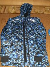 Softshelova bunda, crivit,122