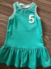 Teplákové šaty/tunika, next,92