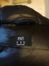 Zimná bunda vhodná aj pre tehotné, f&f,164