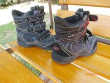 Topánky na zimu, 37