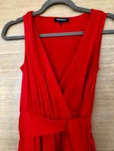 Krásne výrazné lahunké šaty, morgan,s