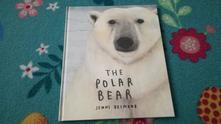 The polar bear,