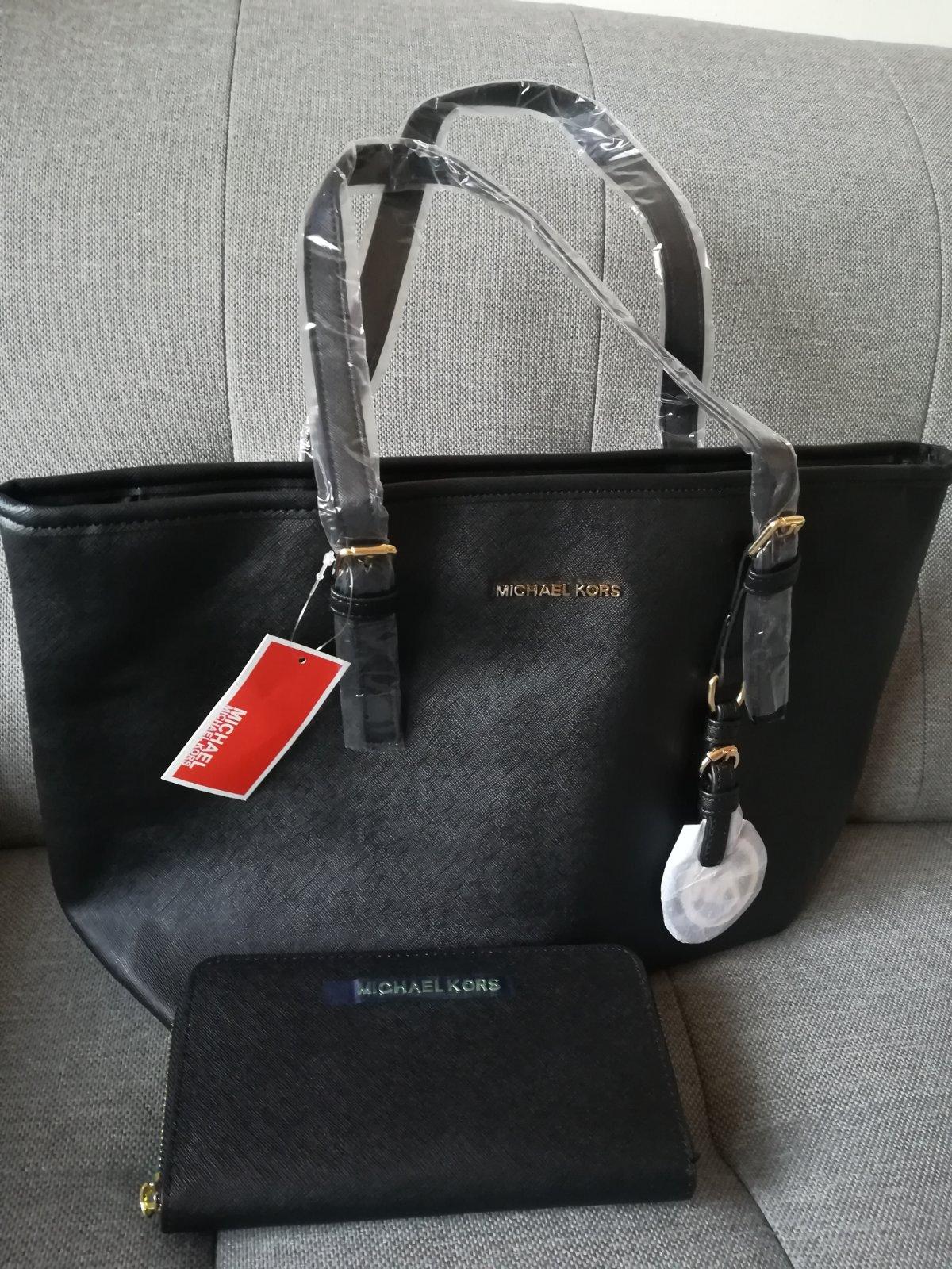 2048eedbd Dámska kabelka a peňaženka, - 85 € od predávajúcej zupro   Detský bazár    ModryKonik.sk