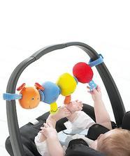 Na autosedacku ( Mamas & Papas )