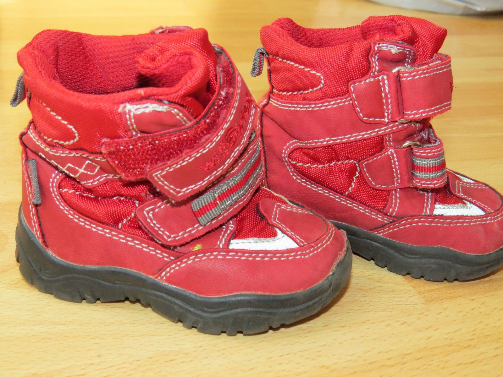 Dievčenské zimné topánky 22be6f87ff