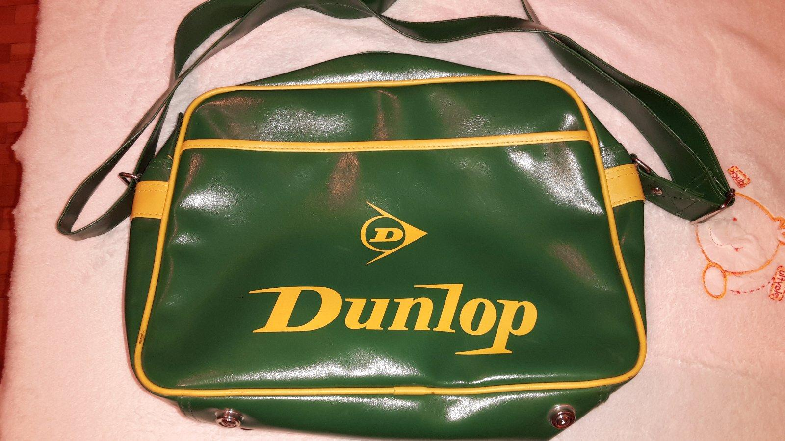 Športová taška dunlop 900648de5eb
