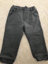 Teplučké nohavice, zara,92