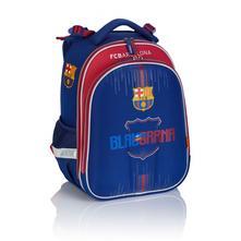 fe6cb165ac Anatomická školská taška   batoh fc barcelona