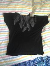 Dámske tričko, amisu,xs