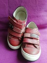 Kožené topánky lasocki, lasocki,28