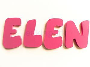 všetkým Elenkám a Helenkám prajem krásne meninkový dník :)