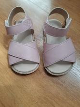 Detské sandalky, h&m,19