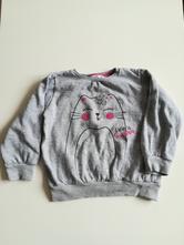 Dievčenská mikina, pepco,116