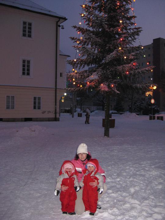 Jezibabule Maju Rok Blizia Sa Vianoce Album Pouzivateľky