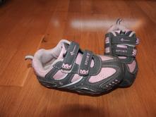 Kožené botasky, top stav, 26