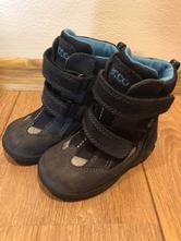 Detské čižmy a zimná obuv   ECCO - Strana 4 - Detský bazár ... a4602e78385