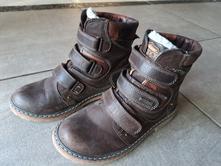 Chlapčenské zimné topánky, lasocki,33